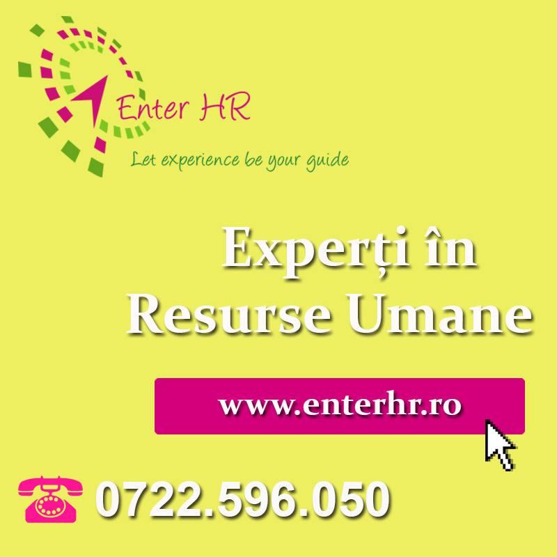 Enter HR