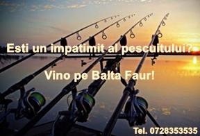 Pescuit sportiv