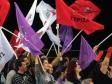 ALEGERI PARLAMENTARE ÎN GRECIA: Partidul Syriza, pe primul loc în scrutin, urmat de Noua Democrație