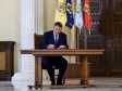 Iohannis a promulgat pensiile speciale pentru diplomați și funcționari parlamentari