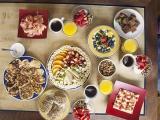 3 obiceiuri de mic-dejun pentru un corp de invidiat