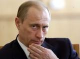 4 tinere au apărut în sânii goi în faţa lui Putin să protesteze! Vezi ce faţă a făcut preşedintele rus!