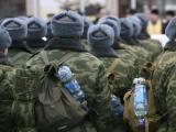 41 de soldați ucraineni au DEZERTAT