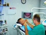 A fugit din pușcărie pentru a merge la dentist