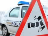 Accident mortal pe Șoseaua Giurgiului din Capitală