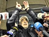 Adrian Sârbu rămâne în arest preventiv