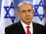 Alegeri în Israel: Partidul lui Netanyahu, în frunte cu aproape 24% din voturi