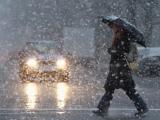 ALERTĂ METEO: Ploi, lapoviță și ninsori în aproape țara