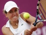 Alexandra Dulgheru a învins-o pe Eugenie Bouchard. Canada-România 1-1