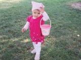 Alexandra State, micuţa cu o boală foarte rară, histiocitoză cu celule langerhans, are nevoie de ajutor!