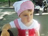 Alexia Aruxandei, un îngeraş în lupta cu boala!
