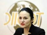 Alina Bica, din nou în fața magistraților