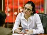 Alina Bica, suspendată de CSM