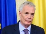 Ambasadorul Irlandei la București, dus de urgență la spital