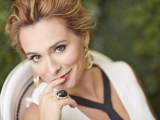 Andreea Esca, târâtă într-un scandal de amantlâc