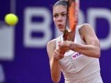 Andreea Mitu a făcut spectacol la Fed Cup. Eugenie Bouchard, învinsă din nou