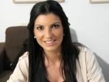 Andreea Tonciu, din nou pe masa de operație! Vrea să se tuneze din cap și până în picioare