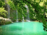 Antalya! Navigatie, zboruri cu parapanta, trasee turistice