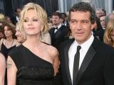"""Antonio Banderas şi Melanie Griffith și-au spus """"Adio!"""""""
