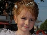 Apel pentru ajutor umanitar de urgenţă! Cosmina Ioana Vancea
