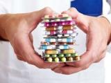 Aproape 800 de medicamente şi vaccinuri pentru afecţiuni oncologice, în stadiu de cercetare în SUA