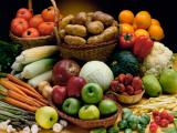 ATENȚIE! Fructele şi legumele care ne îmbolnăvesc