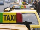 Autorizaţii taxi date pe bandă rulantă în P.M.B.