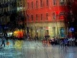 AVERTIZARE METEO de ploi torențiale