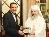 Bahador Aminian, ambasadorul Iranului la Bucureşti: Din motive politice, România nu se aşază la discuţii cu Iranul