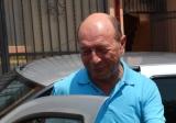 Băsescu a dezvăluit cine-i misterioasa persoana care răspunde dacă Antonescu apasă pe butonul 3