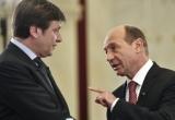 """Băsescu, atac fără precedent la Antonescu: """"Paiaţa de la Cotroceni"""" destructurează serviciile"""