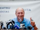 Băsescu despre Ponta: Și-a pierdut controlul și cumpătul!