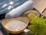 Beneficiile sării marine în cosmetică