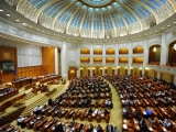BOMBELE din Parlament. 35 de aleși au dosare pentru corupție