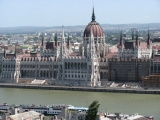 Budapesta, un cadou de martisor