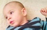 Bună! Eu sunt David, am 9 luni şi asta e povestea mea…