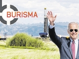 Burisma, condusă de Hunter Biden, începe fracturarea în Ucraina