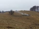 CADAVRELE militarilor implicați în accidentul aviatic de la Sibiu, GREU DE IDENTIFICAT