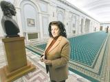 Cadavrul arhitectei Anca Petrescu era o bombă biologică