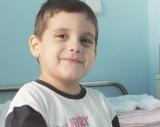 """Campanie umanitară """"Viaţă pentru Gabriel"""""""