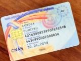 Cardul de sănătate va deveni obligatoriu cu o lună mai târziu decât se stabilise ințial