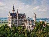 Castelul Hohenzollern, Germania