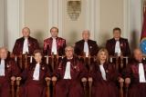 CCR a evitat un răspuns clar. Magistraţii s-au exprimat pe fiecare punct al cererii de suspendare