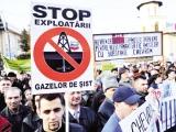 Ce așteaptă ONG-urile pentru a ataca în justiție autorizațiile obținute de Chevron pentru explorarea de gaze de șist în Vaslui și Constanța?