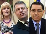 Ce salarii au Ponta, Iohannis, Udrea și ceilalți prezidențiabili