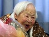 Cea mai bătrână femeie din lume a murit la 117 ani