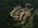 Cetatea Deva, una dinte cele mai vechi cetati romanice