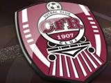 CFR Cluj - Concordia Chiajna, scor 1-1, în Liga I