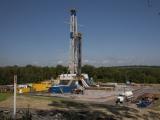 Chevron a suspendat lucrările de exploatare a gazelor de șist