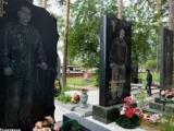 Cimitirul mafioților ruși